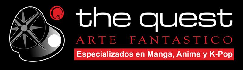 Web Oficial the quest arte fantastico